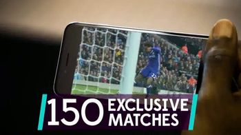 NBC Sports Gold TV Spot, 'Premier League' - Thumbnail 4