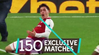 NBC Sports Gold TV Spot, 'Premier League'