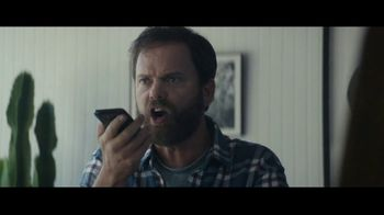 T-Mobile TV Spot, 'Rainn Wilson Calls Customer Service'