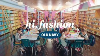 Old Navy TV Spot, 'Regreso a clases: ofertas para niños y bebés' [Spanish] - Thumbnail 1