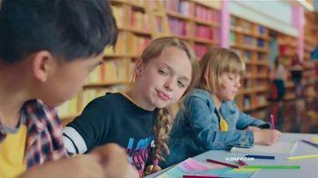 Old Navy TV Spot, 'Regreso a clases: ofertas para niños y bebés' [Spanish]