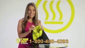 Hot Shapers Cami Hot TV Spot, 'Absorbe' [Spanish] - Thumbnail 5