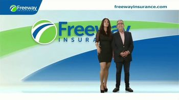Freeway Insurance TV Spot, 'Número uno' [Spanish]