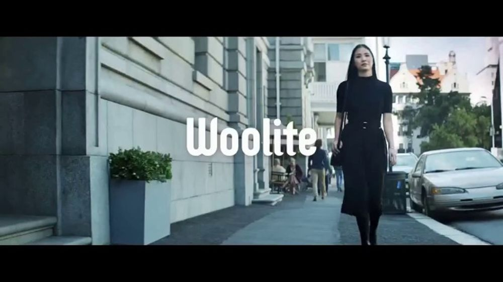 Woolite Tv Commercial Care For The Clothes You Love