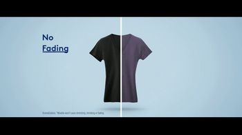 Woolite TV Spot, 'Care for the Clothes You Love' Song by ESG - Thumbnail 10