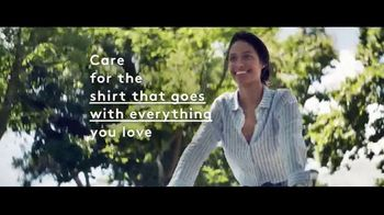Woolite TV Spot, 'Care for the Clothes You Love' Song by ESG - Thumbnail 6