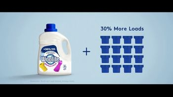 Woolite TV Spot, 'Care for the Clothes You Love' Song by ESG - Thumbnail 8