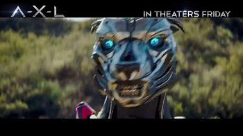 A-X-L - Alternate Trailer 12