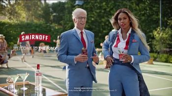 Smirnoff TV Spot, 'Who Wore it Better' Featuring Ted Danson, Laverne Cox - Thumbnail 10