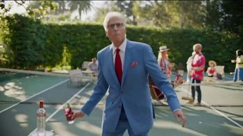 Smirnoff TV Spot, 'Who Wore it Better' Featuring Ted Danson, Laverne Cox - Thumbnail 3