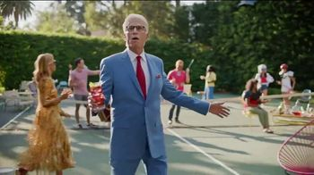 Smirnoff TV Spot, 'Who Wore it Better' Featuring Ted Danson, Laverne Cox - Thumbnail 4