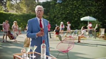 Smirnoff TV Spot, 'Who Wore it Better' Featuring Ted Danson, Laverne Cox - Thumbnail 5