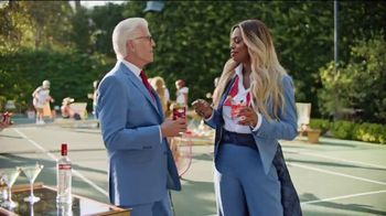 Smirnoff TV Spot, 'Who Wore it Better' Featuring Ted Danson, Laverne Cox - Thumbnail 6