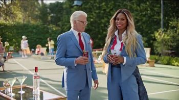 Smirnoff TV Spot, \'Who Wore it Better\' Featuring Ted Danson, Laverne Cox