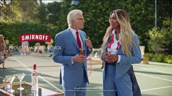 Smirnoff TV Spot, 'Who Wore it Better' Featuring Ted Danson, Laverne Cox - Thumbnail 8