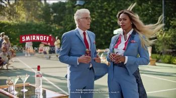 Smirnoff TV Spot, 'Who Wore it Better' Featuring Ted Danson, Laverne Cox - Thumbnail 9