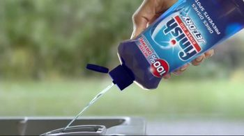 Finish Jet-Dry Rinse Aid and Bosch TV Spot, 'Cleaner Drier Dishes' - Thumbnail 4
