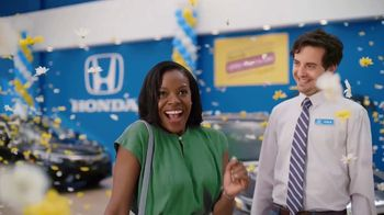 Honda Summer Spectacular Event TV Spot, 'Pure Euphoria' [T2] - 403 commercial airings