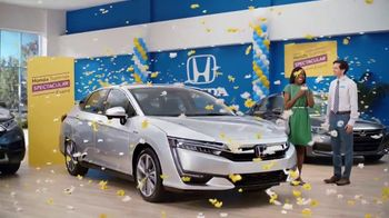 Honda Summer Spectacular Event TV Spot, 'Pure Euphoria' [T2] - Thumbnail 4