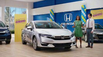 Honda Summer Spectacular Event TV Spot, 'Pure Euphoria' [T2] - Thumbnail 6