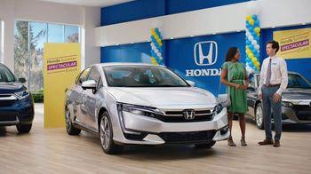 Honda Summer Spectacular Event TV Spot, 'Pure Euphoria' [T2] - Thumbnail 7