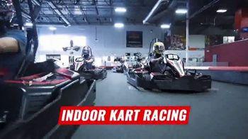 K1 Speed TV Spot, 'The World's Leading Indoor Go-Karting Center!' - Thumbnail 2