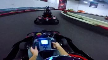 K1 Speed TV Spot, 'The World's Leading Indoor Go-Karting Center!' - Thumbnail 3