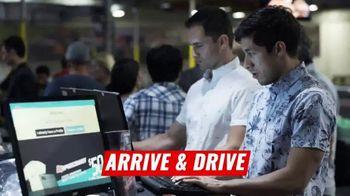 K1 Speed TV Spot, 'The World's Leading Indoor Go-Karting Center!' - Thumbnail 4