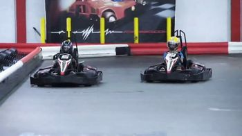 The World's Leading Indoor Go-Karting Center! thumbnail