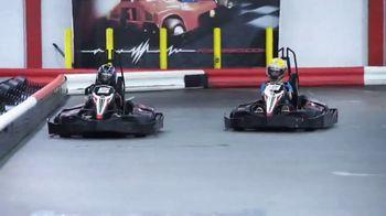K1 Speed TV Spot, 'The World's Leading Indoor Go-Karting Center!'