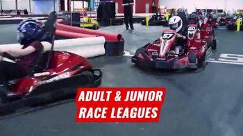 K1 Speed TV Spot, 'The World's Leading Indoor Go-Karting Center!' - Thumbnail 7