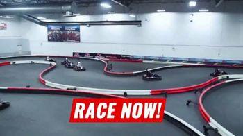 K1 Speed TV Spot, 'The World's Leading Indoor Go-Karting Center!' - Thumbnail 8