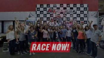 K1 Speed TV Spot, 'The World's Leading Indoor Go-Karting Center!' - Thumbnail 9