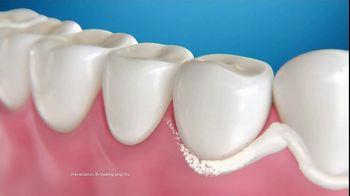 Crest Gum Detoxify TV Spot, 'Reverse Damage: Coupon' - Thumbnail 6