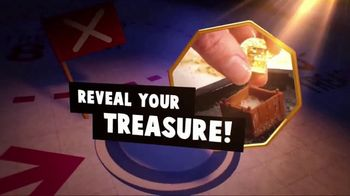Treasure X TV Spot, 'Cartoon Network: The Low Down' - Thumbnail 9
