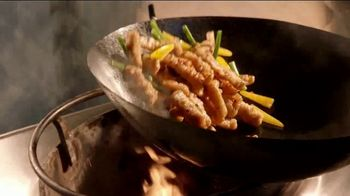Panda Express Honey Sesame Chicken Breast TV Spot, 'The Gift' - Thumbnail 9