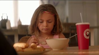 Panda Express Honey Sesame Chicken Breast TV Spot, 'The Gift' - Thumbnail 3