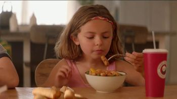 Panda Express Honey Sesame Chicken Breast TV Spot, 'The Gift' - Thumbnail 6