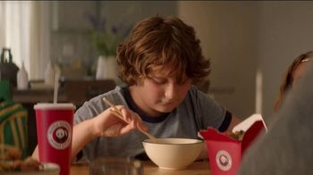 Panda Express Honey Sesame Chicken Breast TV Spot, 'The Gift' - Thumbnail 7