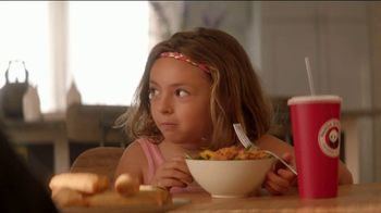 Panda Express Honey Sesame Chicken Breast TV Spot, 'The Gift' - Thumbnail 8