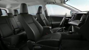2018 Toyota RAV4 TV Spot, 'Life of Adventure' [T1] - Thumbnail 3
