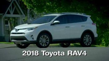 2018 Toyota RAV4 TV Spot, 'Life of Adventure' [T1] - Thumbnail 6