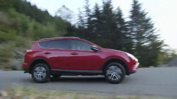 2018 Toyota RAV4 TV Spot, 'Life of Adventure' [T1] - Thumbnail 7
