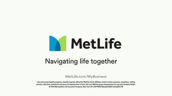 MetLife TV Spot, 'Small Business Benefits Spotlight: Karen' - Thumbnail 8