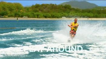 Sandals Resorts Saint Lucia TV Spot, 'Play Around' - Thumbnail 4