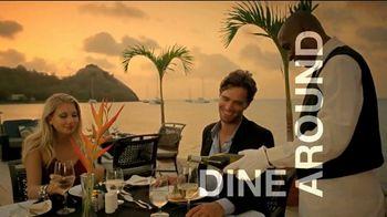 Sandals Resorts Saint Lucia TV Spot, 'Play Around' - Thumbnail 6