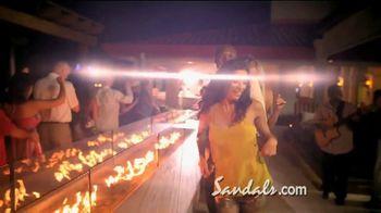Sandals Resorts Saint Lucia TV Spot, 'Play Around' - Thumbnail 9
