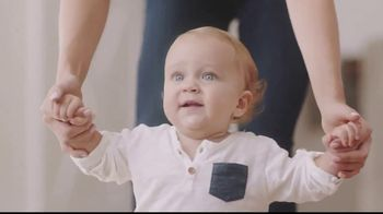 Bona Wet Cleaning Pads TV Spot, 'Every Step Should Feel This Good: No Mess'
