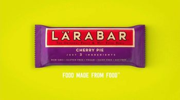 Larabar Cherry Pie TV Spot, 'Dates, Almonds and Cherries' - Thumbnail 10