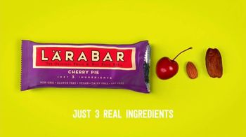 Larabar Cherry Pie TV Spot, 'Dates, Almonds and Cherries' - Thumbnail 4